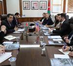 الأردن: الكونغرس الأمريكي أقر مساعدات اجمالية بقيمة 1.3 مليار دولار للمملكة