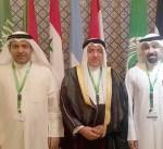 بوشهري: ضرورة تضافر الجهود العربية لتحقيق التنمية المستدامة