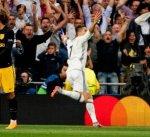 ريال مدريد يضع قدما في نهائي دوري أبطال أوروبا بثلاثية في شباك أتلتيكو