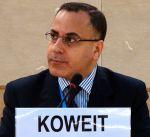 الكويت تحذر من تداعيات الوضع الإنساني في سوريا على مجمل الوضع السياسي الدولي