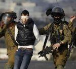 إسرائيل تعتقل تسعة فلسطينيين في الضفة الغربية