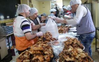 تكية نابلس الخيرية .. مقصد الفقراء والمحتاجين في شهر رمضان