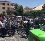 السلطات الإيرانية تعتقل 8 أشخاص وخلية إرهابية على صلة بهجمات طهران