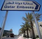 القاهرة تمنح السفير القطري مهلة 48 ساعة لمغادرة البلاد