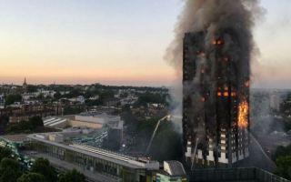 بريطانيا تحقق في عشرات الأبراج السكنية غير المطابقة لمعايير الحماية