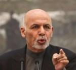 الرئيس الأفغاني يأمر بإعدام 11 من مسلحي طالبان وشبكة حقاني