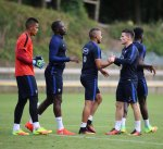 مواجهات مثيرة في الجولة السادسة من التصفيات الأوروبية المؤهلة لمونديال روسيا