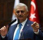 """رئيس الوزراء التركي: نراقب عملية تحرير الرقة من سيطرة """"داعش"""""""