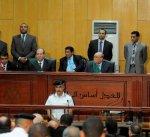 مصر.. أحكام بالسجن المؤبد على 26 شخصا