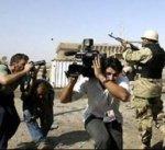 الخارجية الفرنسية تعلن مقتل صحافي فرنسي في العراق