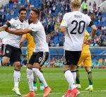ألمانيا تقوز بصعوبة على أستراليا في كأس القارات