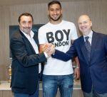 دوناروما يجدد عقده مع ميلان حتى 2021