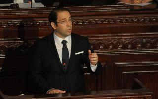 رئيس الحكومة التونسية: الحرب على الفساد متواصلة وليست انتقائية