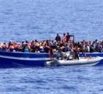 المغرب: ضبط قارباً على متنه 55 مهاجراً في بحر البوران