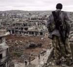 اتفاق وقف إطلاق النار في جنوب سوريا يدخل حيز التنفيذ