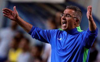 الزمالك يقيل مدربه البرتغالي أوغوستو إيناسيو بعد الخسارة أمام كابس يونايتد في أبطال أفريقيا
