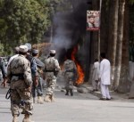مقتل 7 من طالبان في عملية عسكرية بشرق أفغانستان
