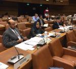 """اختتام أعمال الدورة الـ """"50"""" للجنة الأمم المتحدة للقانون التجاري الدولي"""