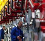 الإنتاج الصناعي الإيطالي يستأنف النمو بنسبة سنوية بلغت 2.8 في المائة