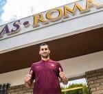رسميا | الفرنسي ماكسيم غونالونز ينضم لصفوف روما قادما من ليون