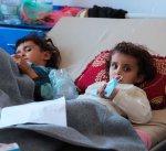 الصليب الأحمر: حالات الكوليرا في اليمن تجاوزت الـ300 ألف