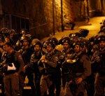 مسؤول فلسطيني: إجراءات إسرائيل العنصرية ستجر المنطقة إلى دوامة عنف