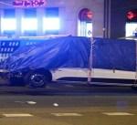 وسادات الهواء في الحافلة أوقفت عملية الدهس في برشلونة