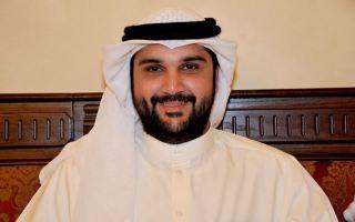 """""""العلاقات العامة"""" : اختيار محمد الياسين عضوا في المكتب التنفيذي لمجلس الشباب العربي"""