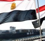 تراجع كبير للعجز التجاري في مصر