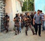 """الأمن التركي يُحيد عنصرين من """"بي كا كا"""" الإرهابية في ديار بكر"""