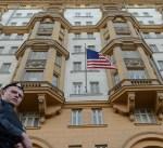 واشنطن تعلق مؤقتا منح التأشيرات من موسكو