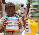 يد الخير الكويتية تواصل نشاطها الكبير لتصل الى كل المحتاجين في العالم