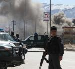 مقتل مدير أمن ومرافقيه في تفجير بولاية فارياب شمالي أفغانستان