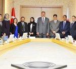 تركيا تبدأ مع قطر تعاونا في مجال الأمن الإلكتروني
