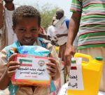 يد الخير الكويتية تواصل نشاطها الكبير لتصل إلى كل المحتاجين في العالم