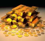 """""""سبائك الكويت"""": الذهب يرتفع إلى 1300 دولار للأونصة نهاية الأسبوع الماضي"""