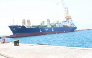 """""""الملاحة القطرية"""": نقل بحري مباشر للبضاعة المبردة مع تركيا"""