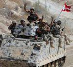 الجيش اللبناني يعلن وقف إطلاق النار مع تنظيم الدولة على الحدود مع سوريا