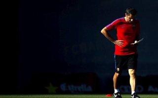 فالفيردي يطمئن جماهير برشلونة قبل مواجهة ريال بيتيس