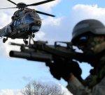 الجيش التركي يحيد 4 من حزب العمال الكردستاني جنوب شرق تركيا