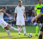 روما يحقق فوزا صعبا على أتالانتا في بداية مشواره بالدوري الإيطالي