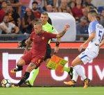 إيكاردي يقود إنترميلان لقلب الطاولة على ذئاب العاصمة بثلاثية في الدوري الإيطالي