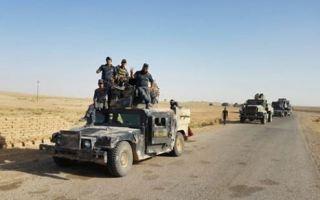 """الجيش العراقي و""""البيشمركة"""" يوقعان اتفاقا عسكريا بشأن عمليات تحرير الحويجة"""