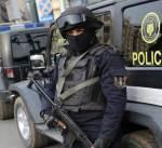 مصر: قتل 9 مسلحين وإصابة 5 من رجال الأمن في اشتباكات بمحافظة الجيزة