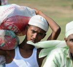 الشرطة في بنغلاديش تتجاهل أوامر الحكومة بمنع تدفق مسلمي الروهينجا عبر الحدود