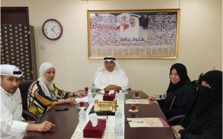 """فيصل المقصيد: فوز 9 كويتيين بجائزة """"لطيفة بنت محمد"""" مفخرة للكويت"""