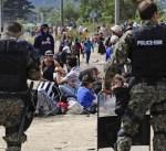 """مجلس أوروبا يندد بالظروف """"غير المقبولة"""" لاحتجاز المهاجرين في اليونان"""