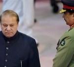 القضاء الباكستاني يوجه تهماً ضد نواز شريف الأسبوع المقبل