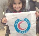 مساعدات الكويت الإنسانية.. علامات مشرقة في تاريخ البشرية