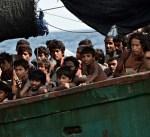 """الأمم المتحدة: العملية الأمنية ضد الروهينغا """"تطهير عرقي"""""""